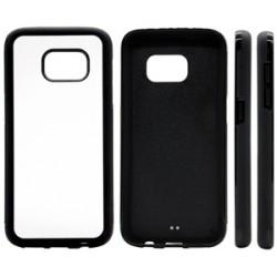 Cover in TPU SOFT Samsung S7 con inserto in PVC sublimatico