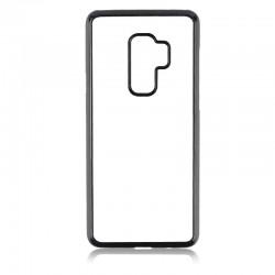 Cover in TPU Samsung S9 con inserto in alluminio sublimatico