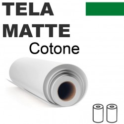 Tela Premium Matte Canvas 380g 152,4cm x 12,24mt