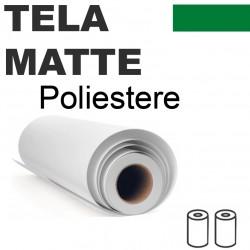 Tela Premium Matte Poly Canvas 280gr 61cm x 30,50mt