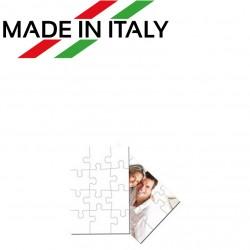 Puzzle 10X15 cm.( 12 Tasselli )