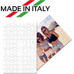 Puzzle 39x59 cm.( 120 Tasselli ) Stampa Sublimatica
