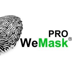 WeMask Pro Sublimation RIP