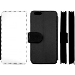 Cover in Pelle per iPhone 6 Plus per Stampa Sublimatica