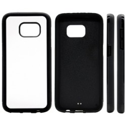 Cover in TPU SOFT Samsung S7 con inserto in PVC sublimatico