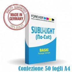 SUBLI LIGTH COTTON A4 ( Conf. 50 Fogli )