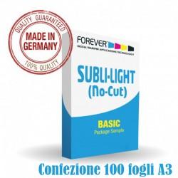 SUBLI LIGTH COTTON A3 ( Conf. 100 Fogli )