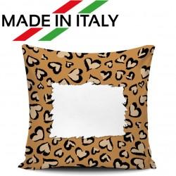 Federa Cuscino FANTASY 115 Full Print 40x40 cm.