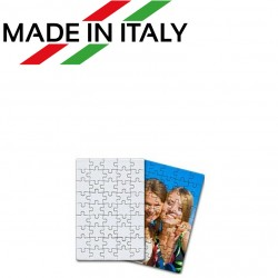 Puzzle 10X15 cm.( 45 Tasselli )