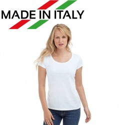 T-Shirt  Tg. S Donna  Poliestere 100%