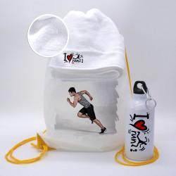 Kit Sportivo Sublimatico