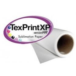 TEXPRINT 61 cm.x34 mt. XP HR 105 gr.