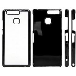 Cover in Silicone Huawei P9 con inserto in alluminio sublimatico